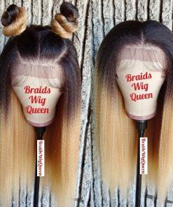 Premium Quality Fiber Wigs