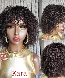 Crazy Combo Deal Wigs